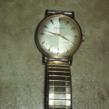 Philippe Pinel Wristwatch Robanne Corp 
