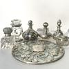 Vintage BAILEY BANKS & BIDDLE Sterling Set