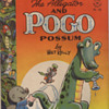 Pogo and Albert in Glorious Dell Four Color