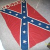 CIVIL WAR REUNION FLAG