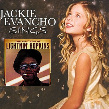Jackie Evancho Sings The Very Best Of Lightnin' Hopkins