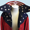 #26 ~ Original 1970s East West Musical Instruments Co Suede Jacket