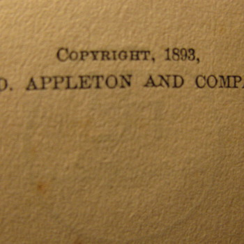 1899 Rudyard Kipling  Many inventions