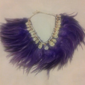 PRETTY PURPLE PASSION - Costume Jewelry