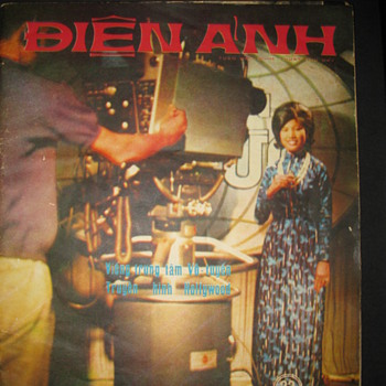Magazine Dienanh - Asian