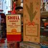 Shell gift