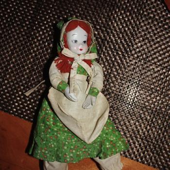 "9"" dolls - Dolls"