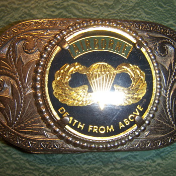 Airborn Buckle