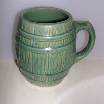 Heavy duty older mug  - Kitchen