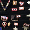 WW I and WWII Sweetheart Pins