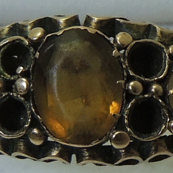 My Great-Grandmother&#039;s Ring - Fine Jewelry
