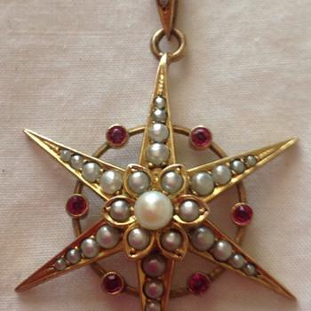 Pendant - Fine Jewelry