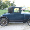 Newer Pictures of 1926 Star Car