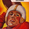 Vintage Football Programs