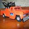 1966 Ideal GMC wrecker