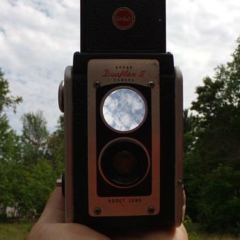 Duaflex 2 - Cameras