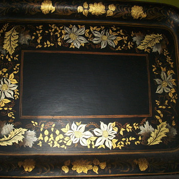 Tolllware tray - Kitchen