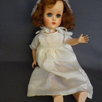 "17"" Arranbee? Doll - Dolls"