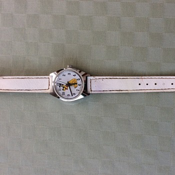 Cute Pluto - Wristwatches