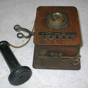 Loeffler Phone Company