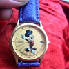 1990 Seiko Hollywood Mickey