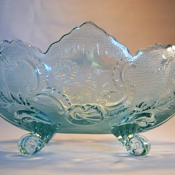 Curious - Glassware