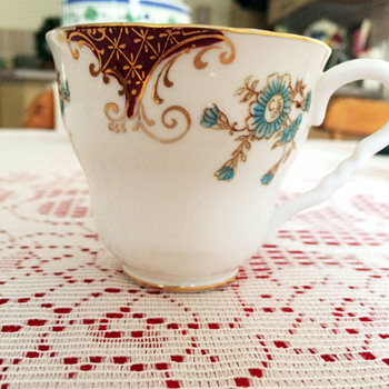 Royal Stafford pattern - China and Dinnerware