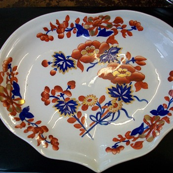 Derby Robert Bloor 1811-48 - China and Dinnerware