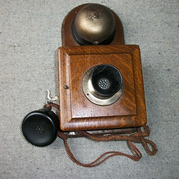 Old Intercom