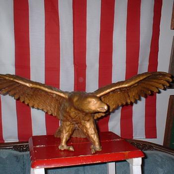 Cast Eagle