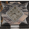 Wonderful ART DECO French clocks by Dep