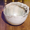 Old Japanese Pottery/Ceramic Bowls Art Nouveau Women Faces Possible Akiko Hirai
