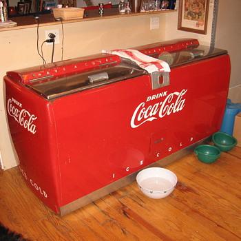 WE-10 - Coca-Cola