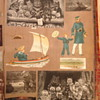 Victorian scrapbook images