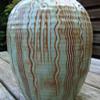nice sphinx vase