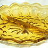 Mystery depression glass pattern