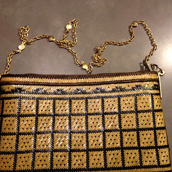 Another purse. I am curious if it's special. - Accessories