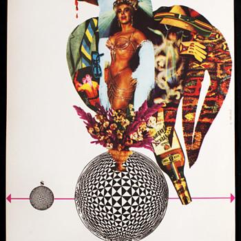 Poster Designer | Vladimír Bidlo
