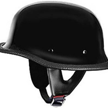 German Helmet - Motorcycles