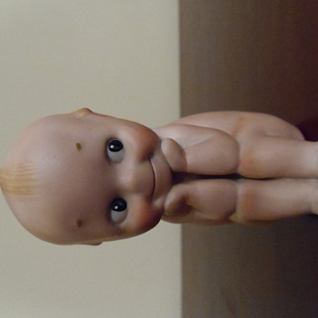 Kewpie O'Neil Thinking Signed Twice?