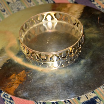 Silver Psalter? - Sterling Silver