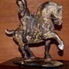 T'ang Horse & Rider
