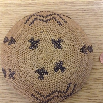 Native American bowl