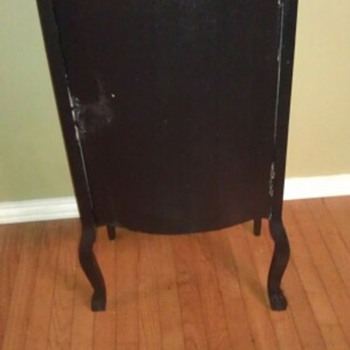 Old Wooden Cabinet/CupBoard? - Furniture