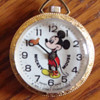 1970&#039;s Bradley Pendant Mickey
