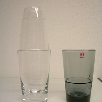 Konstantin Grcic for Iittala - Art Glass