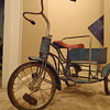 Antique Tricycle of Unknown History