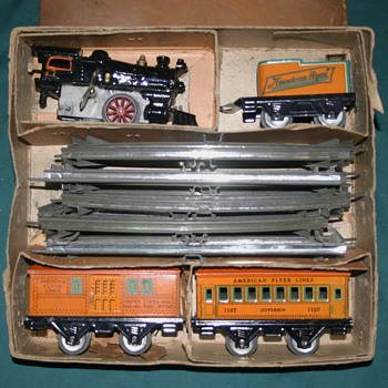 My Recent Model Train Discovery - Model Trains