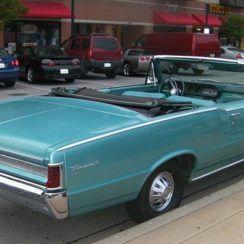 Pontiac Tempest