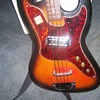 very old harmony bass help me date this guitar please!!
